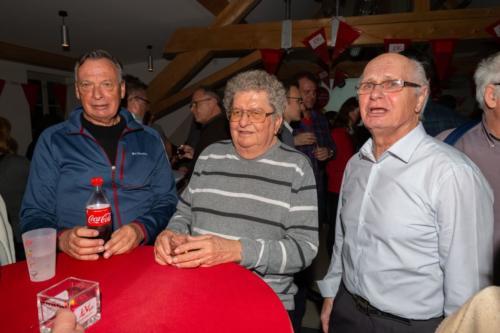 2019 - Assemblée Générale Ordinaire du 15 février