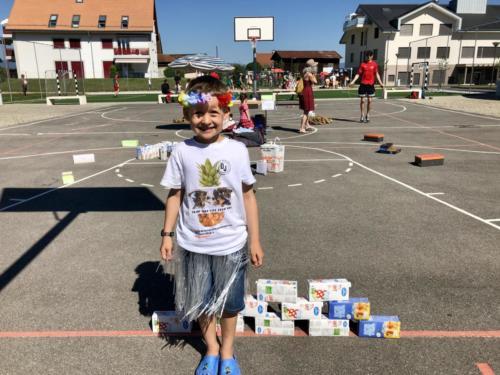 FSG Lausanne-Ville - Journée de Société du 75ème
